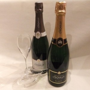 Champagne-Mailly